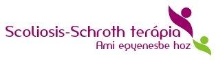 Schroth terápia logo
